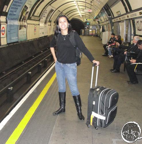 Metro-Ju